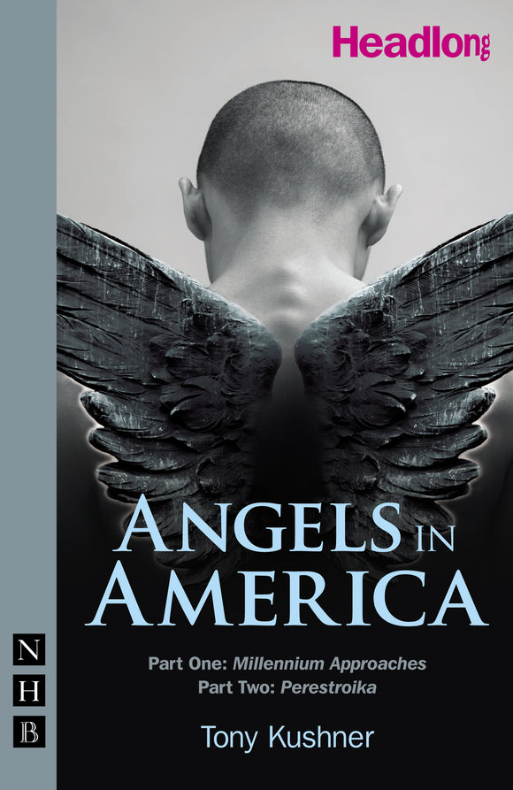 Angels in America: Parts One & Two 9781854599827