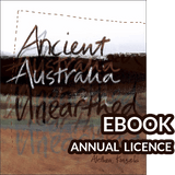 Ancient Australia Unearthed eBook