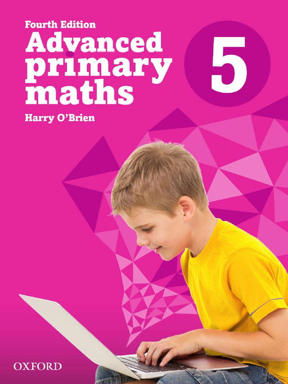 Advanced Primary Maths 5 Australian Curriculum Edition 9780190310738