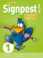 Australian Signpost Maths NSW 1 Student Activity Book 9781488621178