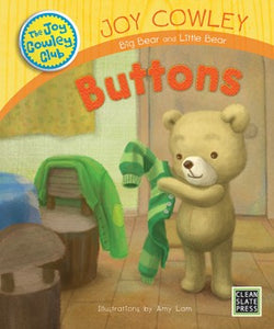 Buttons (Big Book) 9781927186374