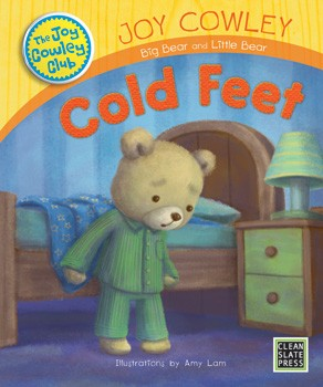 Cold Feet (Small Book) 9781927186275