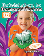 Catching on to Comprehension Book B 9780733978531