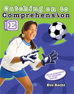 Catching on to Comprehension Book E 9780733978562