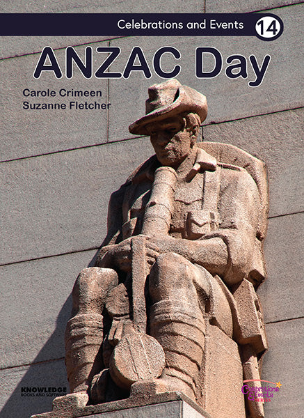 ANZAC Day 9781925714876