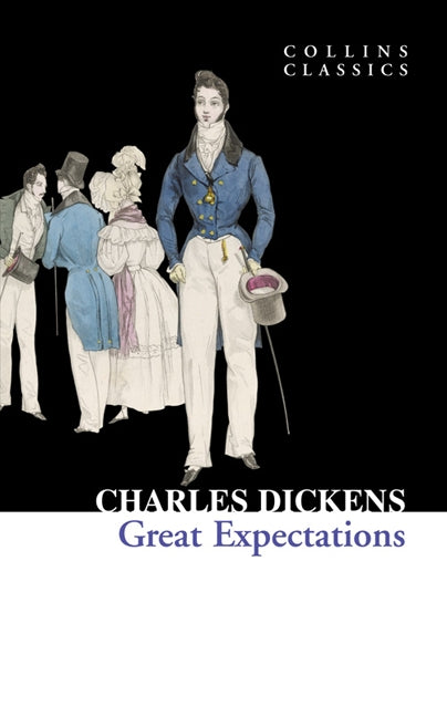 Collins Classics: Great Expectations 9780007350872