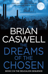 The Dreams of the Chosen 9780702236051