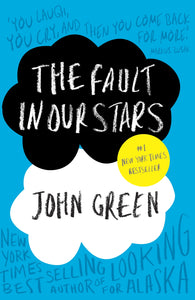 The Fault In Our Stars 9780143567592
