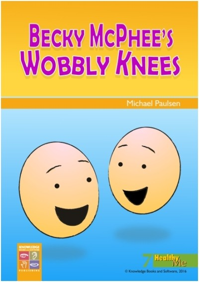 Becky McPhee's Wobbly Knees 9781925398243