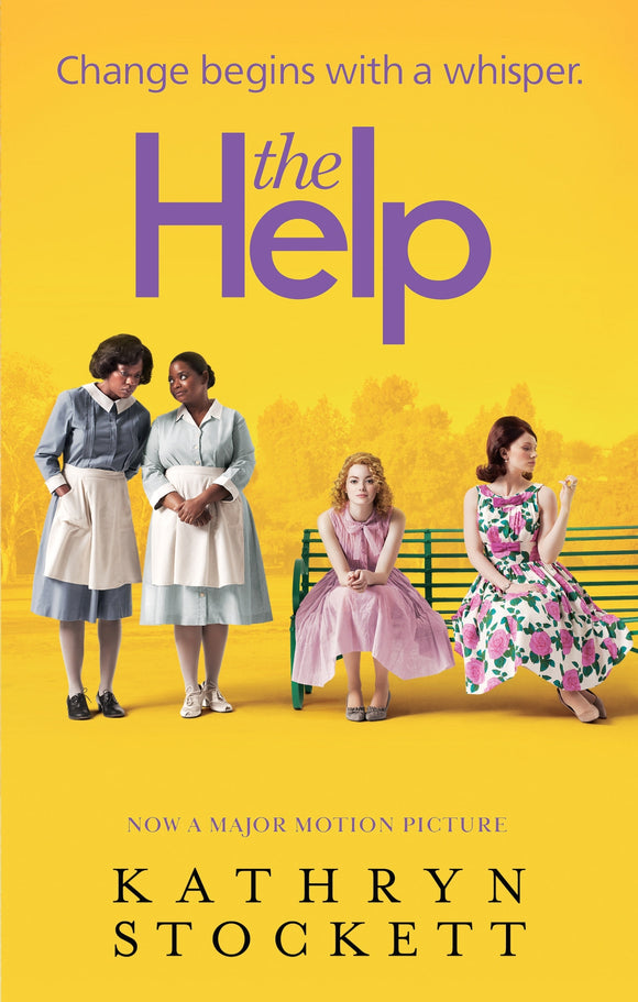 The Help (Film Tie-In) 9780241956533