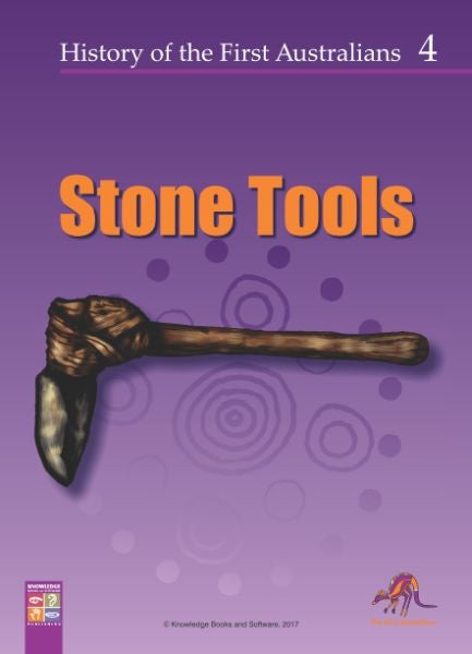Stone Tools and Making 9781925398731