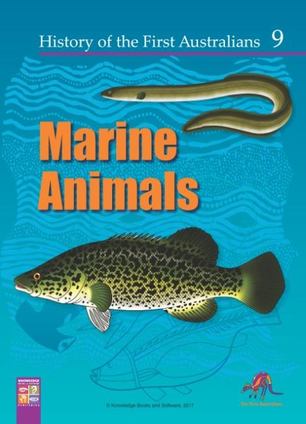 Marine Animals and Life for Food 9781925398786