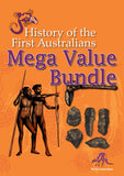 History of the First Australians Set 3