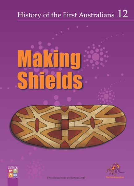Making Shields 9781925398816