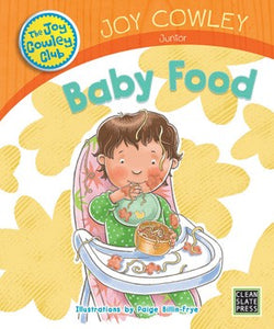 Baby Food (Small Book) 9781927185476