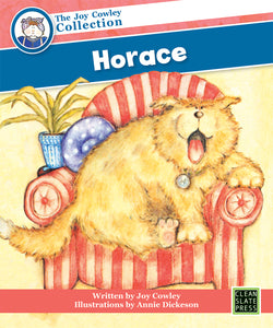Horace (Small Book) 9781877454912