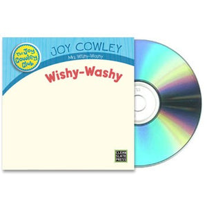 The Joy Cowley Club Wishy-Washy Set Audio CD 9781927130711