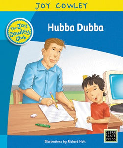 Hubba Dubba (Small Book) 9781927130322