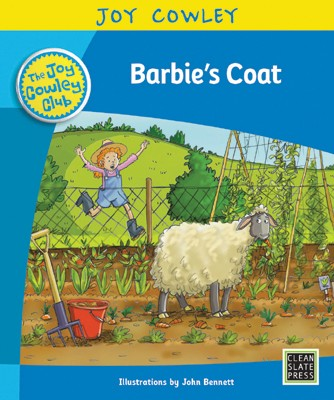 Barbie's Coat (Big Book) 9781927130698