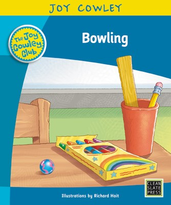 Bowling (Small Book) 9781927130704