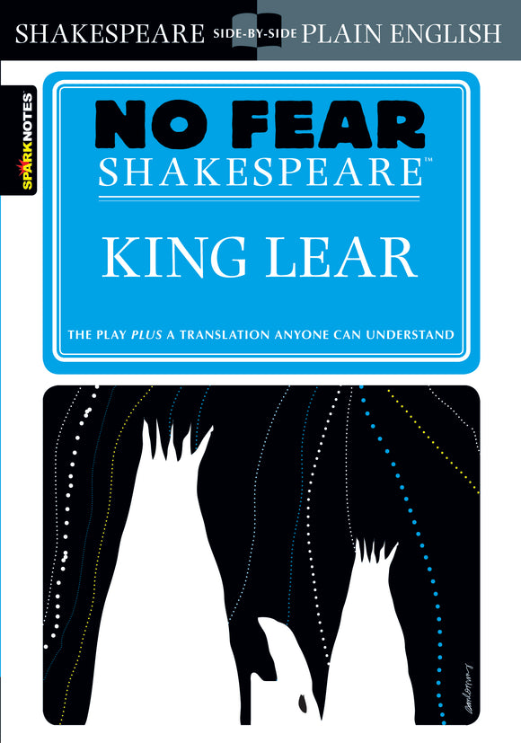 King Lear (No Fear Shakespeare) 9781586638535