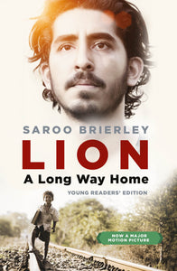 Lion: A Long Way Home Young Readers' Edition 9780143784760