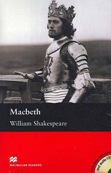 Macbeth - Book and Audio CD Pack - Upper Intermediate 9780230402232