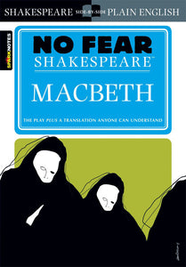 Macbeth (No Fear Shakespeare) 9781586638467
