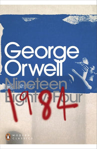 Nineteen Eighty-Four 9780141187761