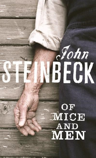 Of Mice And Men 9780141023571