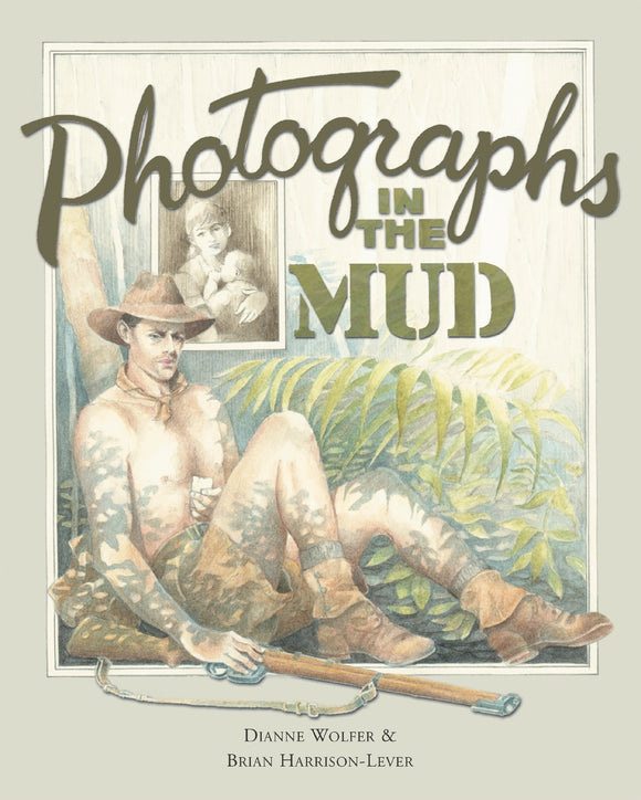 Photographs In The Mud 9781921361043
