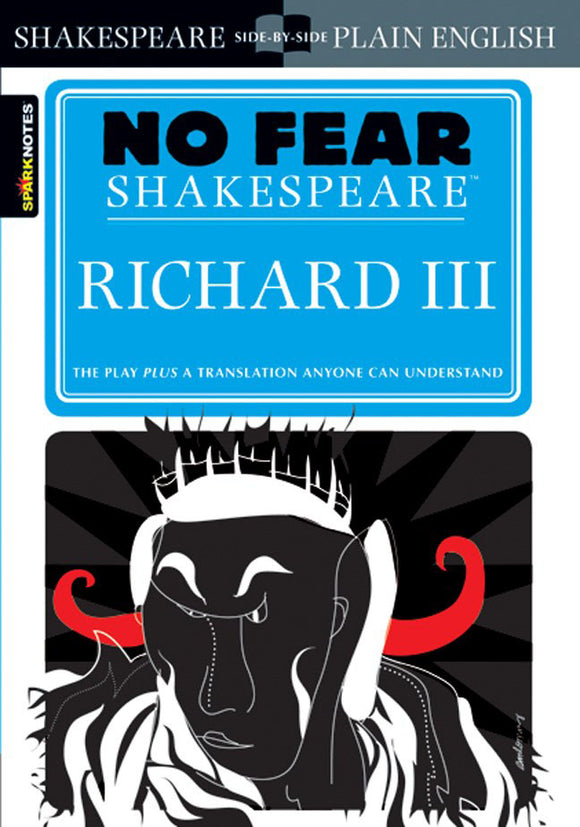Richard III (No Fear Shakespeare) 9781411401020