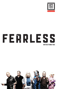 Fearless 9780868199665