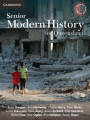 Senior Modern History for Queensland Units 1-4 9781108469418