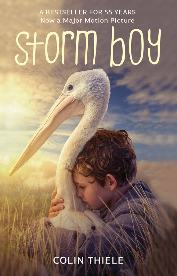 Storm Boy-55th Anniversary Ed 9781864368048