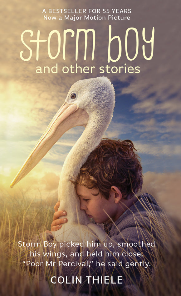 Storm Boy and Other Stories 9781864367669
