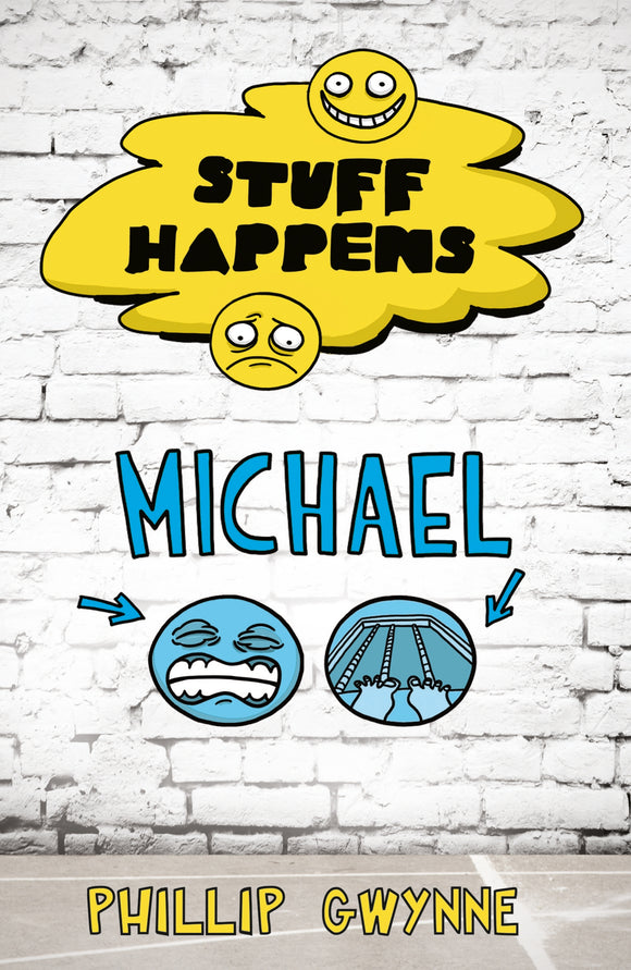 Stuff Happens: Michael 9780143308102