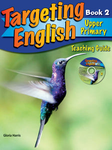Targeting English Teaching Guide Upper Primary Book 2 9781921247804