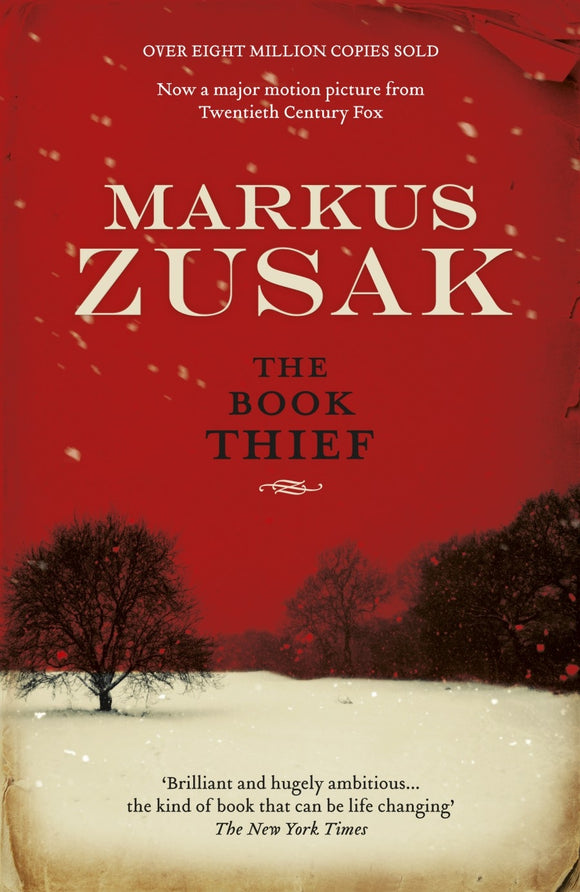 The Book Thief 9781743515860
