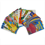 Take Home Readers 10-Pack Bundle THR01-30B