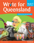 Write for Queensland Book 5 9781442547339