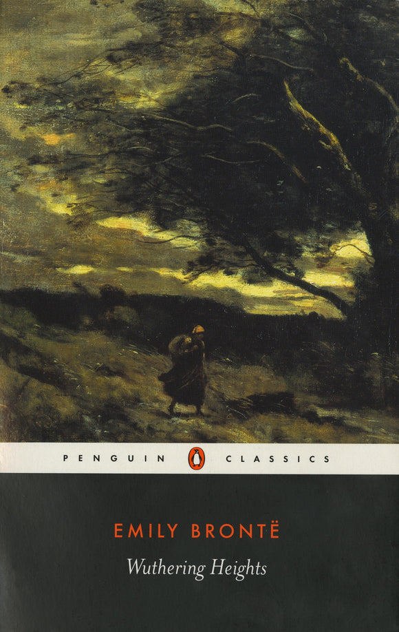 Wuthering Heights 9780141439556