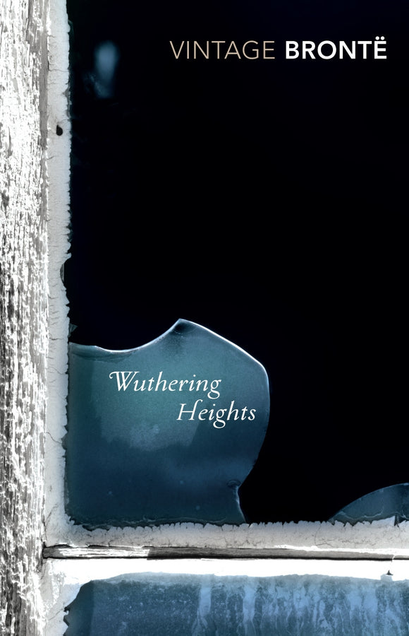 Wuthering Heights 9780099511595