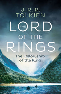 The Fellowship Of The Ring 9780008376062