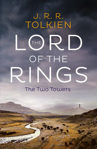 The Two Towers 9780008376079