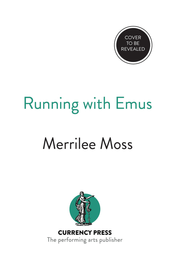Running with Emus 9781760623333