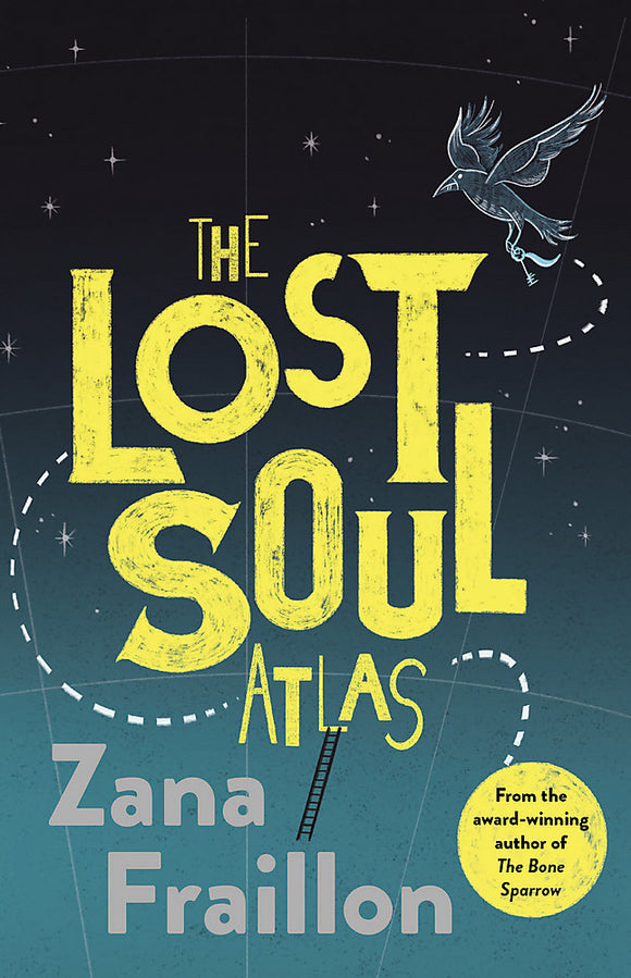 Lost Soul Atlas, The 9780734419934
