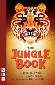 The Jungle Book (Jessica Swale stage version) 9781848429253