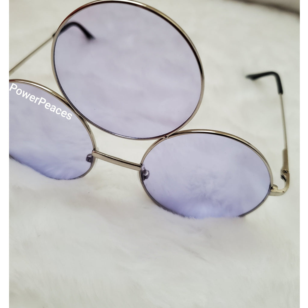 Amethyst Third Eye Specs