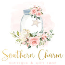 Southern Charm Bell Buckle Boutique